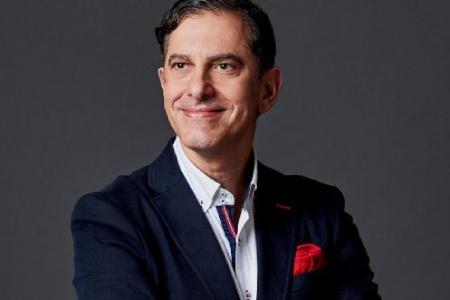 André Noël Chaker + Moderator
