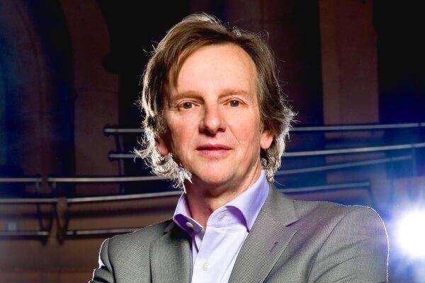 Nigel Barlow