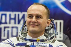 Sergey Ryazanskiy