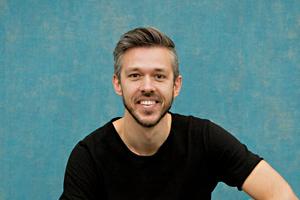 Tobias Ahlin