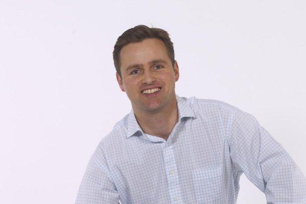 Gavin Ingham Profiili