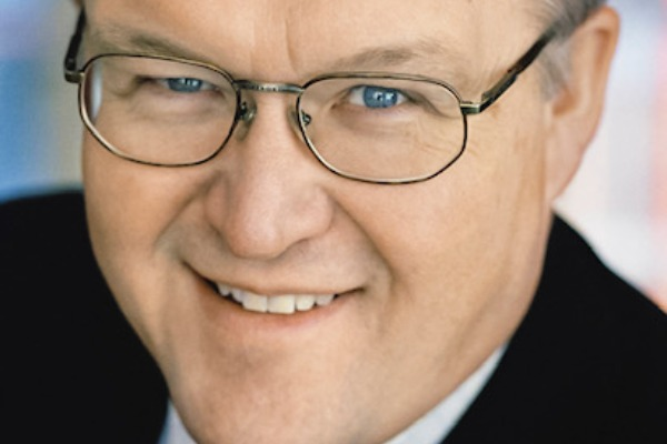 Goran Persson Profile