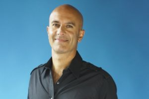 Robin Sharma Profile