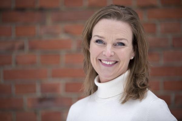 Camilla Saarinen profilbild