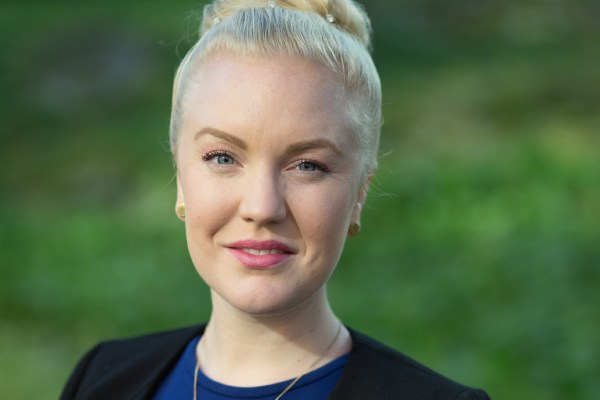 Alexandra Davidsson profilbild