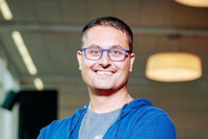 Amer Mohammed profilbild