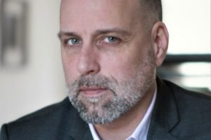 Fredric Bohm profilbild