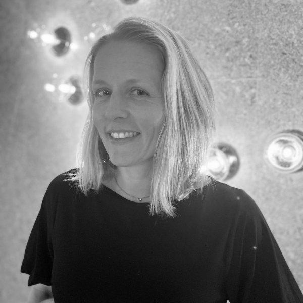 Helena Årstein - profilbild
