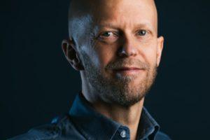 Joakim Ahlström profilbild