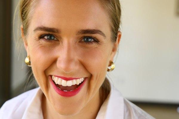 Rebecka Carlsson profilbild