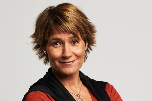 Susanne Pettersson profilbild