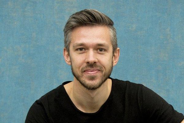 Tobias Ahlin Bjerrome profilbild