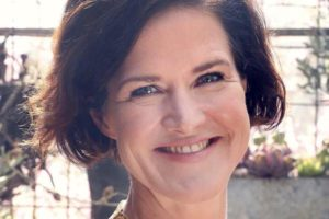 Anna Kinberg Batra profilbild