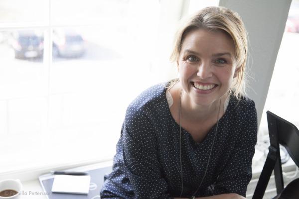 Anna Starrin profilbild