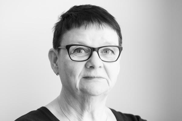 Anne-Marie Eklund Löwinder profilbild