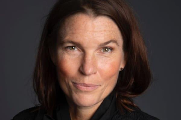 Gabriella Ringvall. Foto: Mats Burman