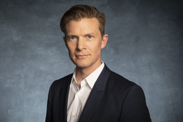 Johan Norberg profilbild