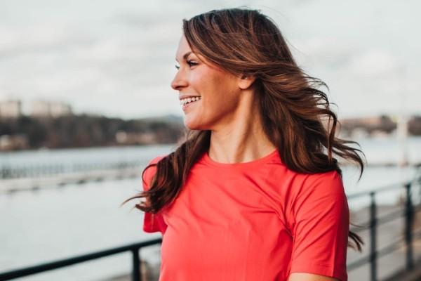Petra Månström profilbild