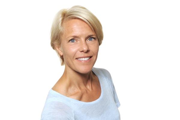 Anna Zetterberg moderator profilbild