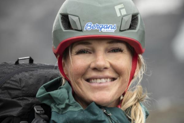 Annelie Pompe profilbild