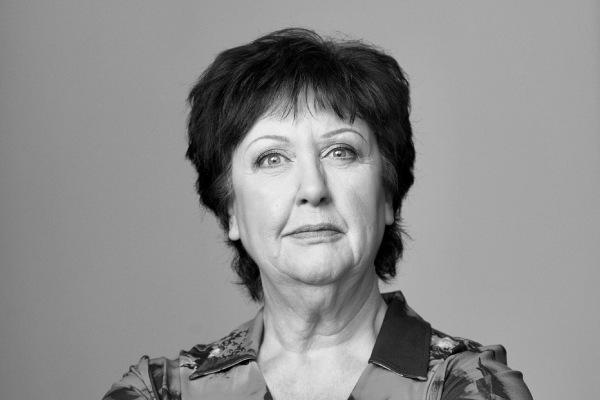 Babben Larsson profilbild