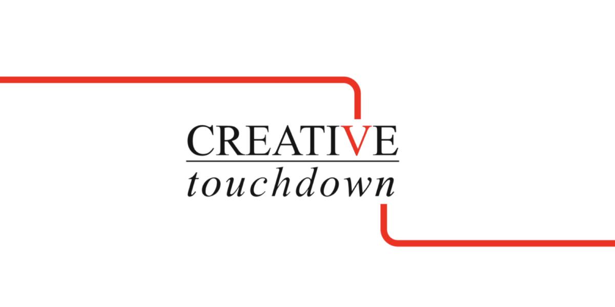 Creative Touchdown