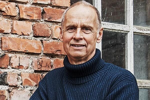 Gunnar Oesterreich profilbild