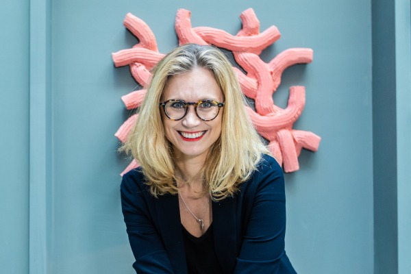 Judith Wolst profilbild