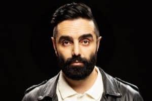 Navid Modiri profilbild