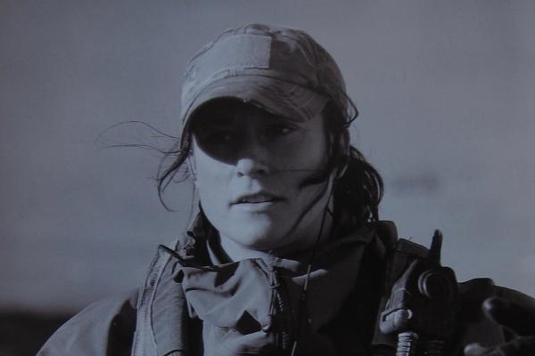 Petra Malm profilbild