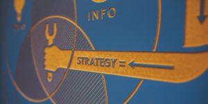 Strategi bild utbildning