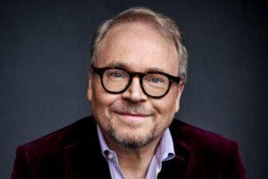 Fredrik Lindström profilbild