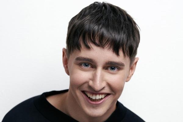 Hampus Nessvold profilbild