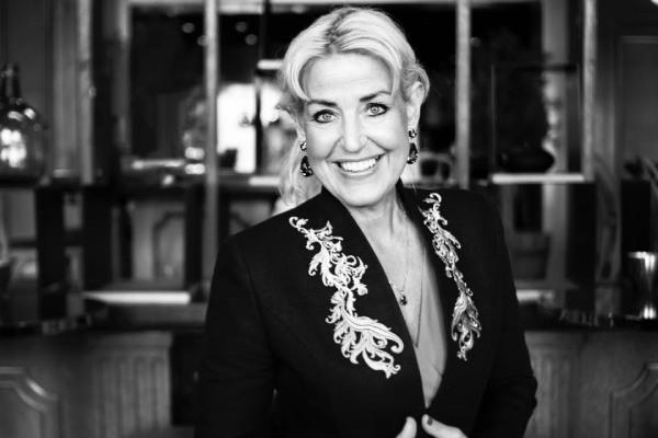 Linda Hammarstrand profilbild