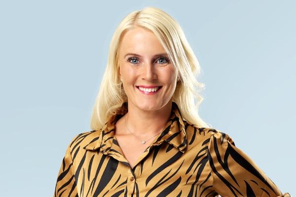 Therese Albrechtson ny profilbild