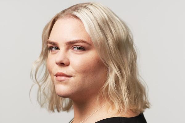 Johanna Nordström profilbild