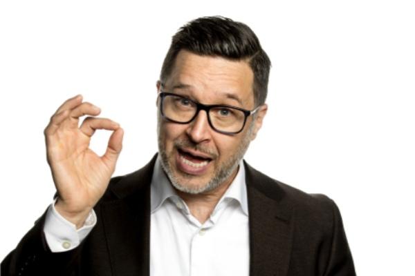 Jon Forssell profilbild