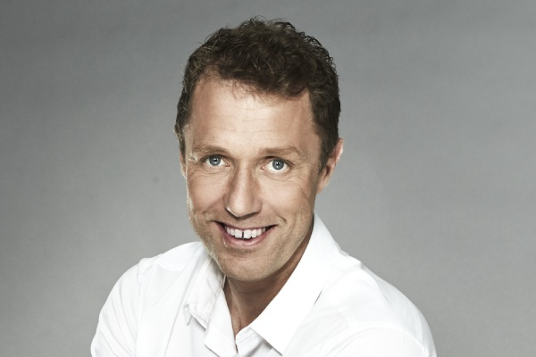 Klas Hallberg profilbild