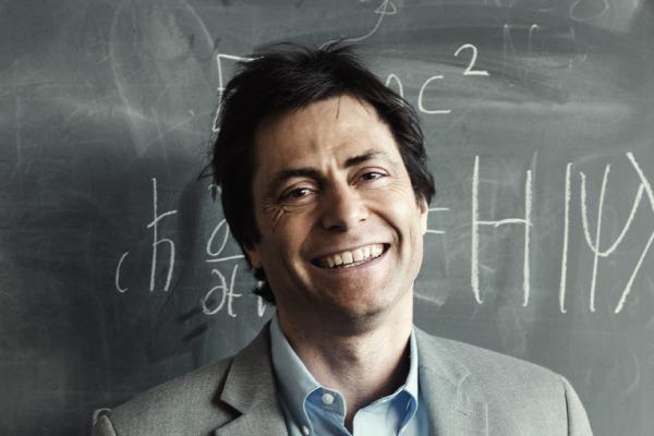 Max Tegmark profilbild