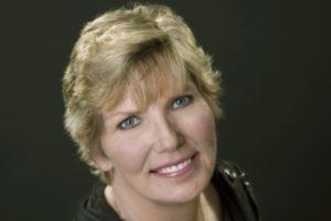 Annika Östberg profilbild