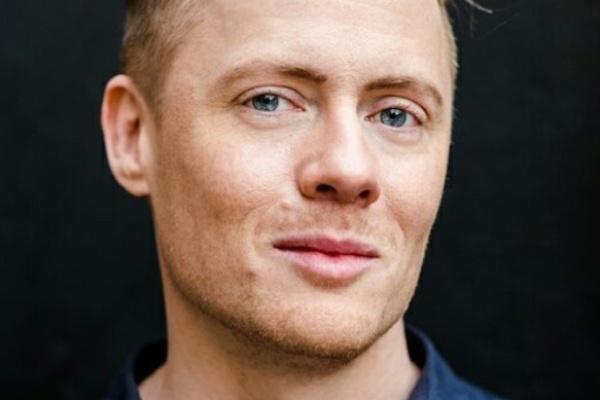 Johan Wendt profilbild