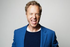 Olof Röhlander utbildning profilbild