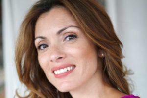 Alexandra Pascalidou profilbild