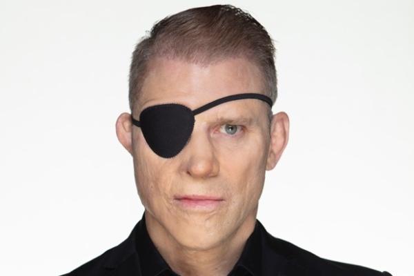 Profilbild Livvakten Carl