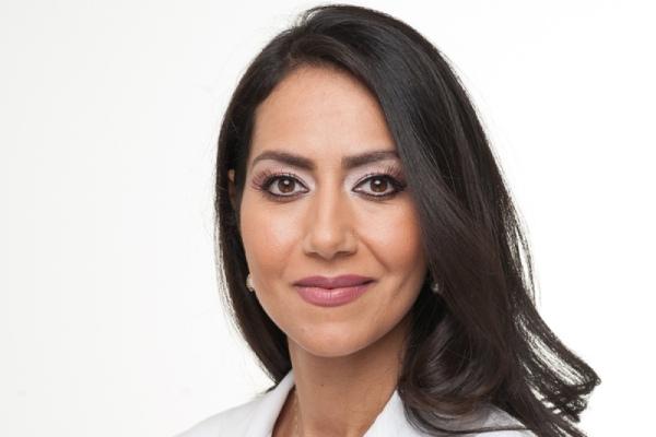 Dr Mouna profilbild