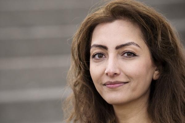 Farida Rasulzada profilbild