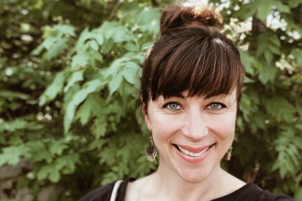 Isabelle McAllister profilbild