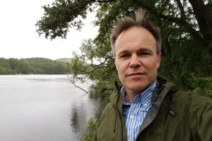 Martin Hedberg profilbild