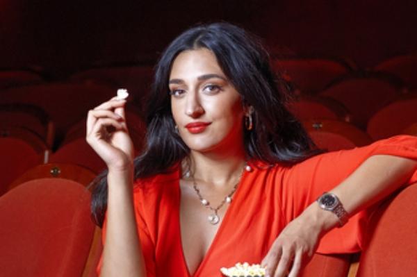 Parisa Amiri profilbild