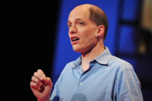 Alain de Botton profilbild
